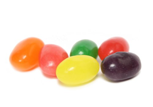 Assorted Jelly Beans 5lb