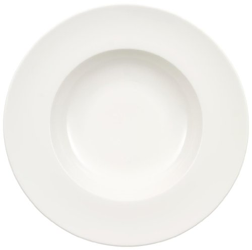 Villeroy & Boch Home Elements Plato llano, 28 cm, Porcelana Premium, Blanco: Amazon.es: Hogar