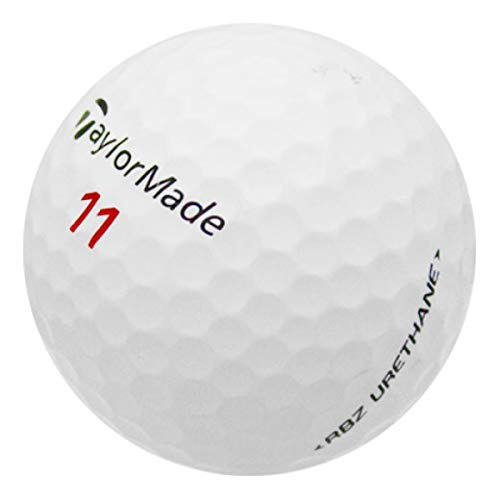 Taylormade Pre Owned - Taylor Made RBZ Urethane AAAA Pre-Owned Golf Balls