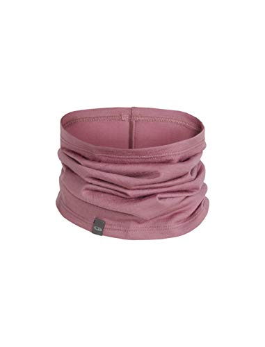 Icebreaker Merino Flexi Chute Balaclavas Headwear, One Size, Opal -