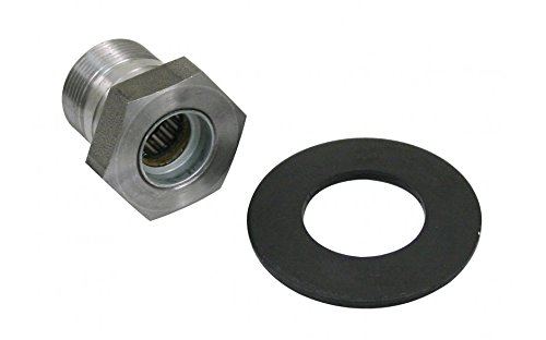 Bug Rail Vw - EMPI 16-5102-0 URETHANE SHIFT COUPLER, EARLY STYLE VW BUG & BUGGY