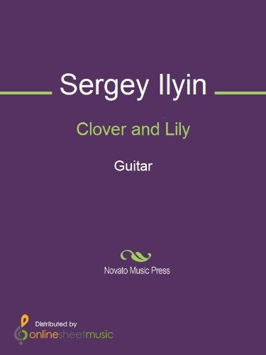 Clover and Lily - Guitar