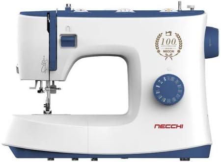 Máquina de coser Necchi K432A: Amazon.es: Bricolaje y herramientas
