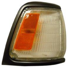 TYC 18-1476-00 Toyota Pickup Passenger Side Replacement Parking/Corner Light Assembly