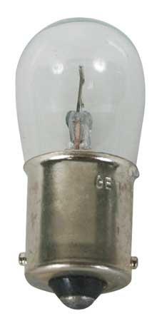 Miniature Lamp, 1003, 12W, B6, 13V, PK2 -