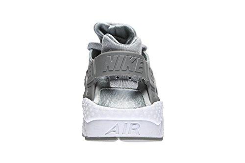 à Gris 010 Nike Réfléchissant Haut Running de Longues Femme 856608 Manches Yx1wqT