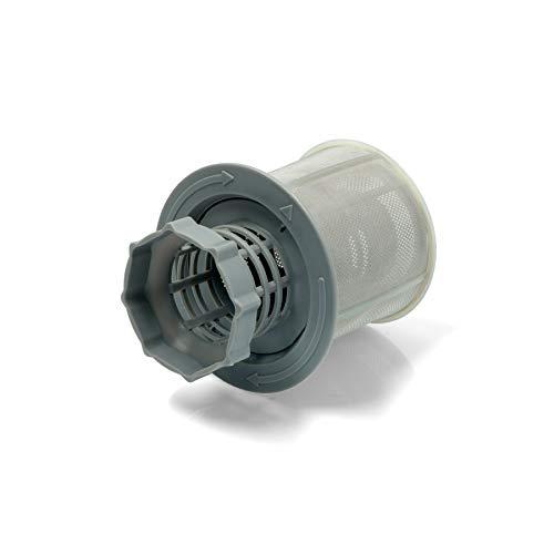 Juego de 3 microfiltros para lavavajillas Bosch Siemens 427903