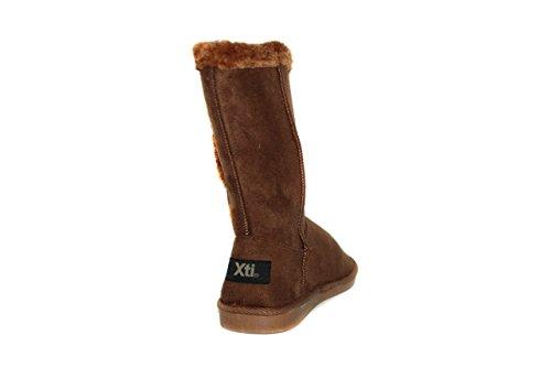Botas de mujer - XTI modelo 28822 - Talla: 36