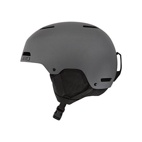 Giro Ledge Snow Helmet Matte Titanium L (59-62.5cm) Giro Nine Ski Helmet