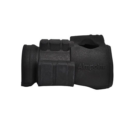 (Aimpoint Outer Rubber Cover, Black)