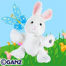 - Webkinz Rabbit