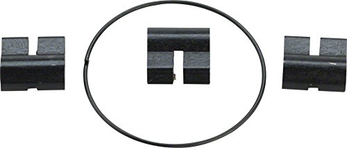 DT Swiss 3-Pawl Service Kit 3 Pawls Spring and Grease ()