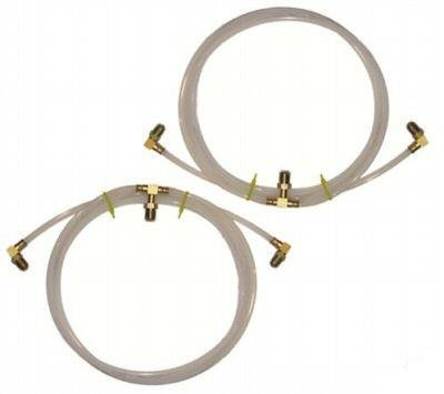 Convertible Top Hose Set Ford Mustang 1999 2000 2001 2002 2003 2004 ()