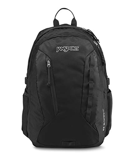 JanSport Agave Backpack Black