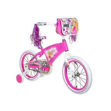 Barbie 16 inch Barbie Bicycle with LED Lights