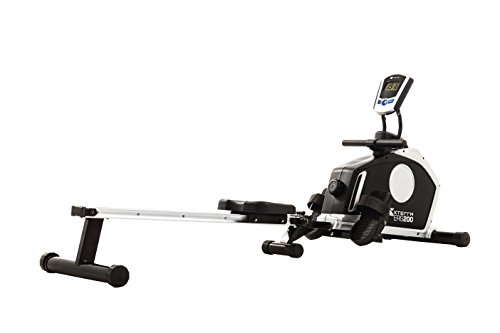 XTERRA ERG200 Folding Magnetic Resistance Rower by Xterra Fitness