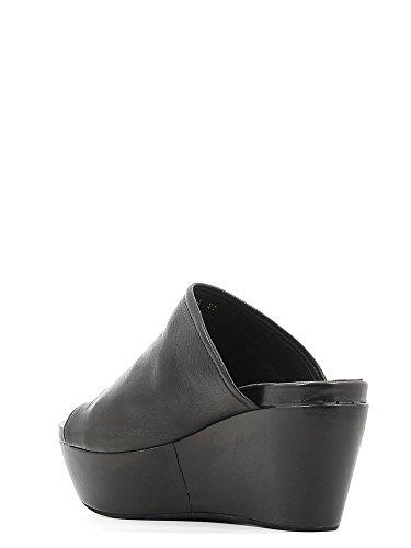 MARITAN , Damen Sandalen Schwarz schwarz