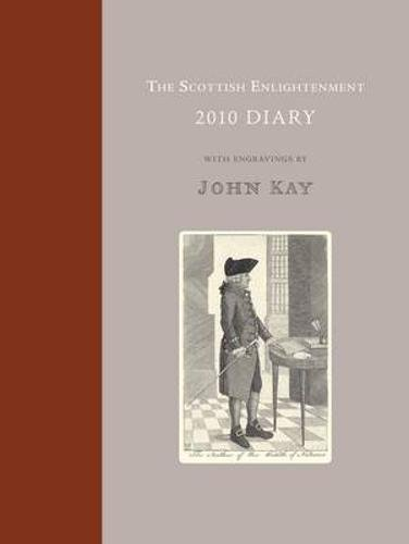The Scottish Enlightenment Desk Diary 2010