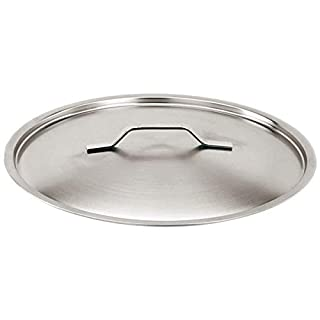Paderno World Cuisine Stainless Steel 12 1/2 Inch Lid (B001CU7AT6) | Amazon Products