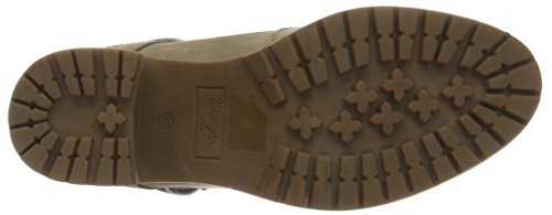 Wrangler Sierra Creek, Zapatillas de Estar por Casa para Mujer Marrón - Braun (29 Taupe)