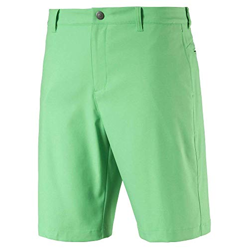 Puma Golf Men's 2019 Jackpot Short, Irish Green, 30