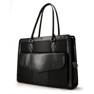 Tote Geneva Notebook - Mobile Edge Genuine Geneva tote for 17 notebook