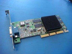 Ati Rage 128 Pro 32 Mb - 8