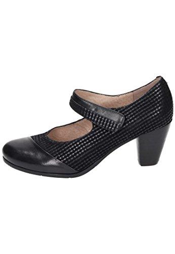 Piazza Women's Piazza Damen Pumps Court Shoes black black Black BkSArXV