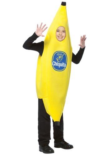 Rasta (Banana Rasta Costume)