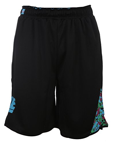 Line Skis Swagger Shorts (L, Black) Line Ski Clothing