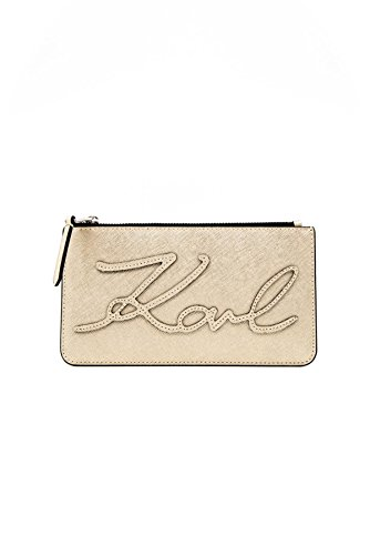 pour Karl Lagerfeld Karl Lagerfeld Pochette femme Pochette qvXgwx