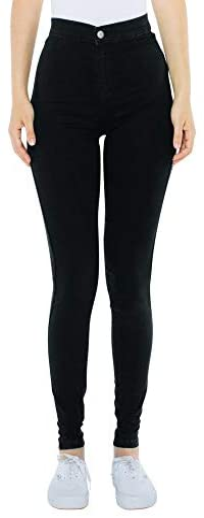 American Apparel Women's The Easy Jean