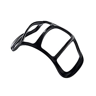 Godathe Unisex Reusable 3D Face Maskes Bracket Mouth Separate Inner Stand Holder 3D Face Covers Bracket Inner Stand Bandana Holder