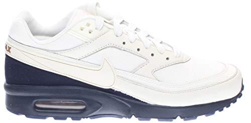 Nike Mens Air Max BW Premium Running Shoes