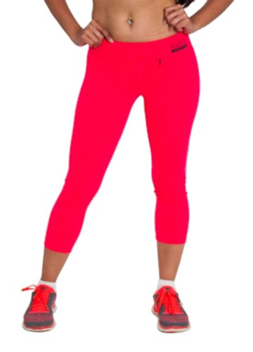 Corduroy Rhinestone Rose (Yoga Pants Red SUPPLEX Fabric For Comfortable And Durable Gym Tights Sara Crave)