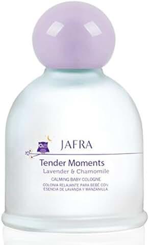 Jafra Tender Moments Lavendar & Camomile Baby Cologne