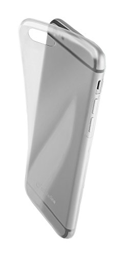 Cellularline FINECIPH647T - Carcasa para Apple iPhone 6, transparente