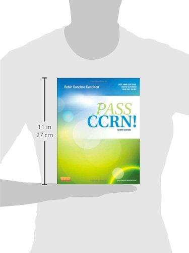 Pass CCRN! - http://medicalbooks.filipinodoctors.org