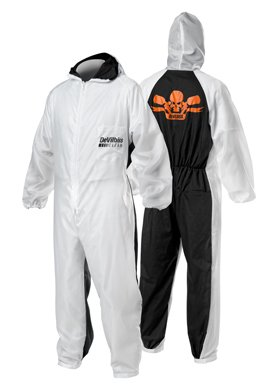DeVilbiss 803599 XXX-Large Coverall