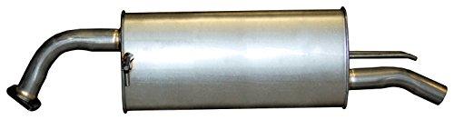 Bosal 165-035 Exhaust Silencer