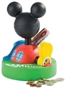 Hucha Mickey La Casa