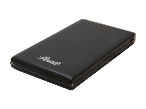 Rosewill 2.5-Inch IDE to USB 2.0 External Enclosure (RX81U-ES-25B), Best Gadgets
