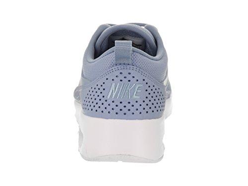 Max Blue Women's Nike Work White Blue Trainer Work Thea Print Air Blue CS1qWfw7