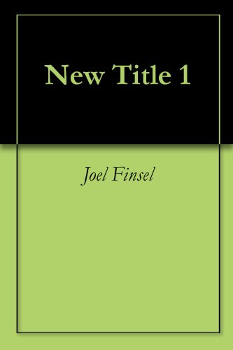 New Title 1