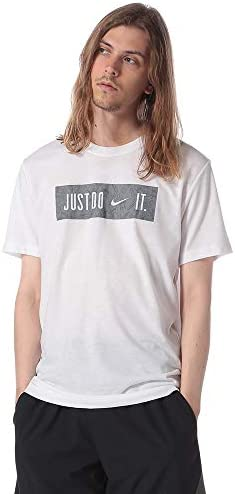 DRI-FIT DJDQ BLOCK クルーネック 半袖 Tシャツ