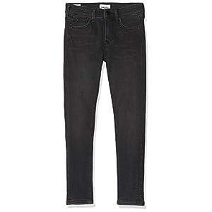 Pepe Jeans Girl's Pixlette High Stud Jeans