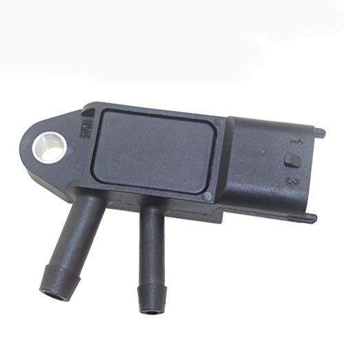 Different Exhaust Gas Pressure Sensor DPF Sensor 0281002772 22771JG70A For Renalut Grand Scenic III Koleos Scenic II 1.6 2.0 dCi: