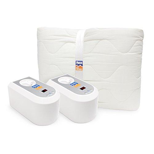 Aqua Bed Warmer Non-electric Heater Blanket