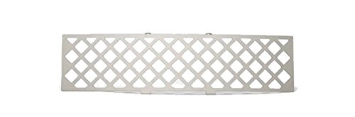 Putco 82182 Stainless Steel Diamond Design Grille Insert for Ford EcoBoost -