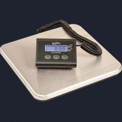 Weigh Max Digital Shipping Scale 150 Weight Postal Rates - Usps Business Shipping Rates